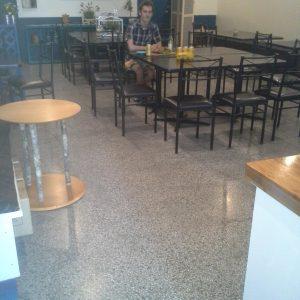 Gosford cafe shop
