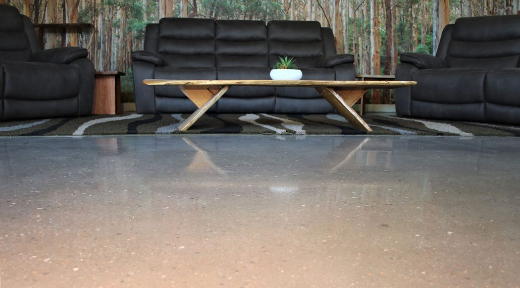 Contact Floating Terrazzo Flooring