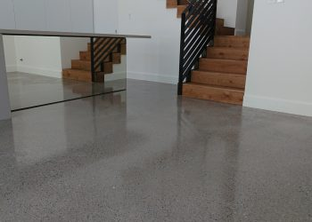 Polished Terrazzo Concrete Flooring Sydney Central Coast